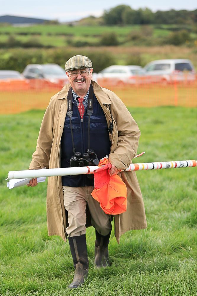 Point to points cancelled BR Farm