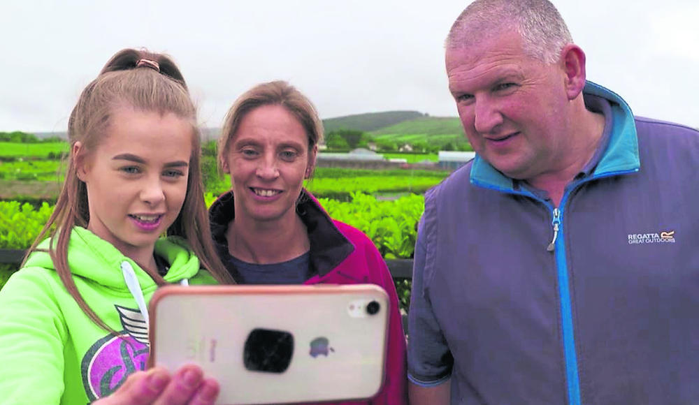 Silage, sheep and selling cattle in the next Rare Breed TV show