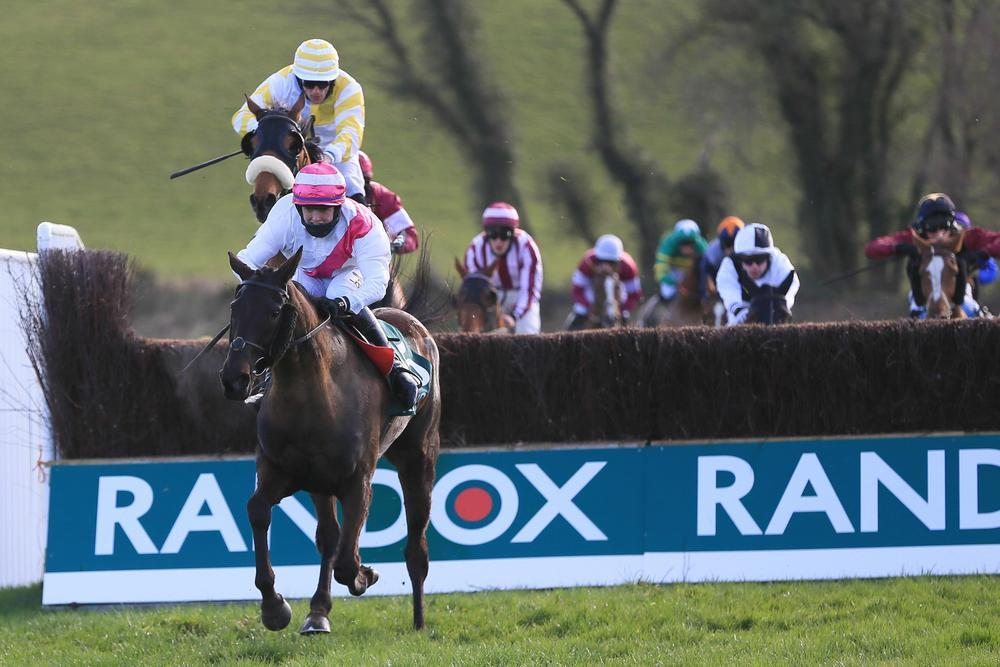 Downpatrick hosts competitive Ulster Grand National