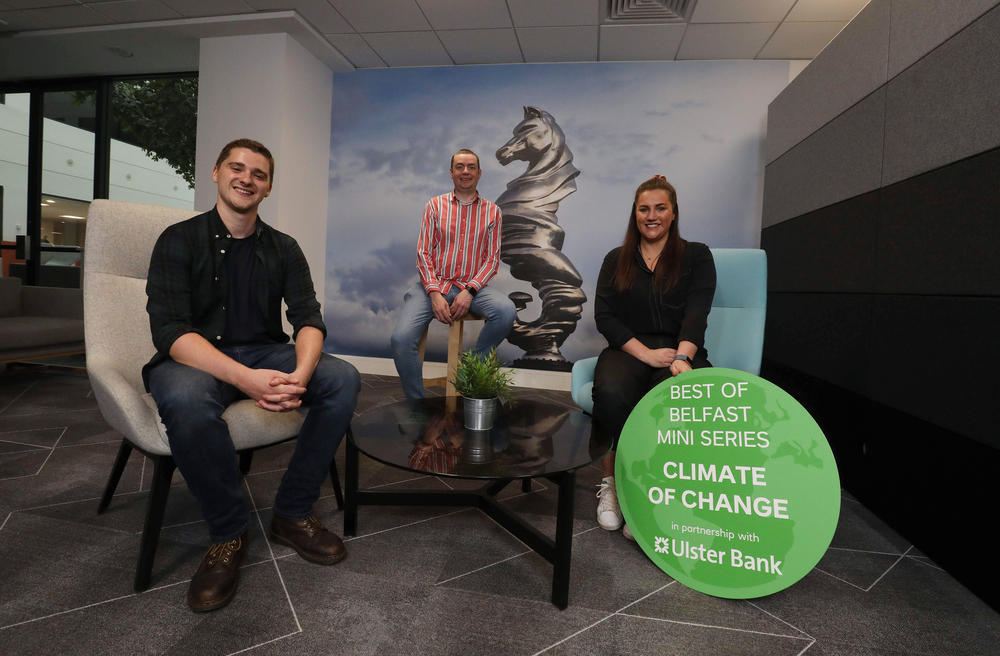 Ulster Bank podcast SM Farm