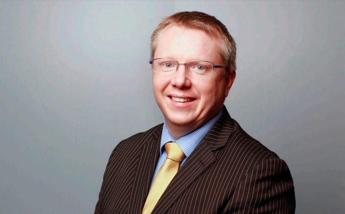 New CEO for HSI BR Farm