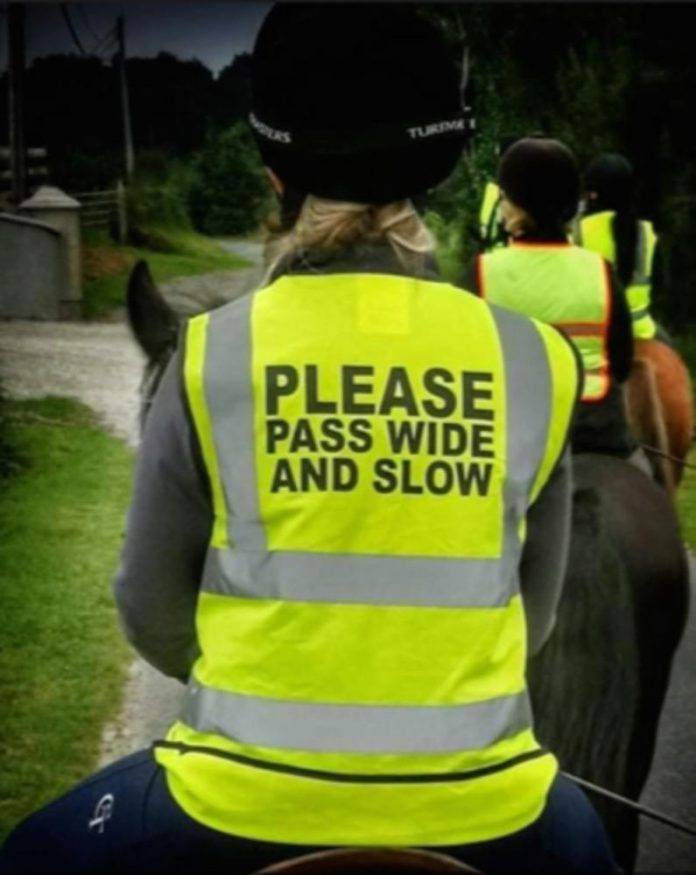 Road Safety Event BR Farm